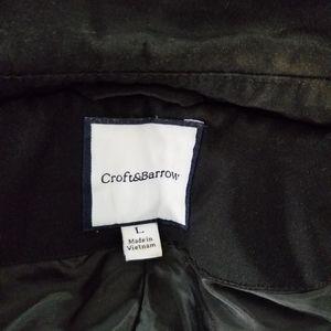 Croft and Burrow Rain Jacket XL